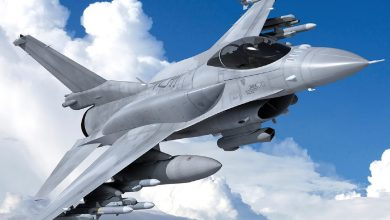 Photo of الولايات المتحدة تمنح لوكهيد 512 مليون دولار لإنتاج F-16 لبلغاريا