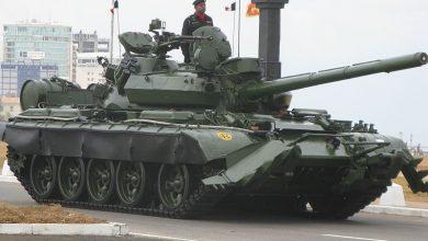 Photo of دبابة القتال الرئيسية T-54 ..مميزات وقدرات