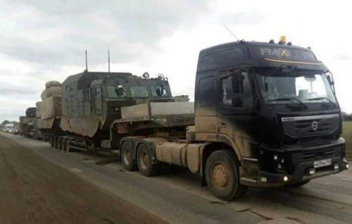 """""""ماغنوليا """"نظام مدفعية روسي جديد بمواصفات عالية"""