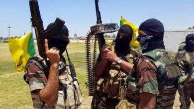 Photo of إيران تنقل مقراتها في سوريا وتنشر أسلحة ثقيلة