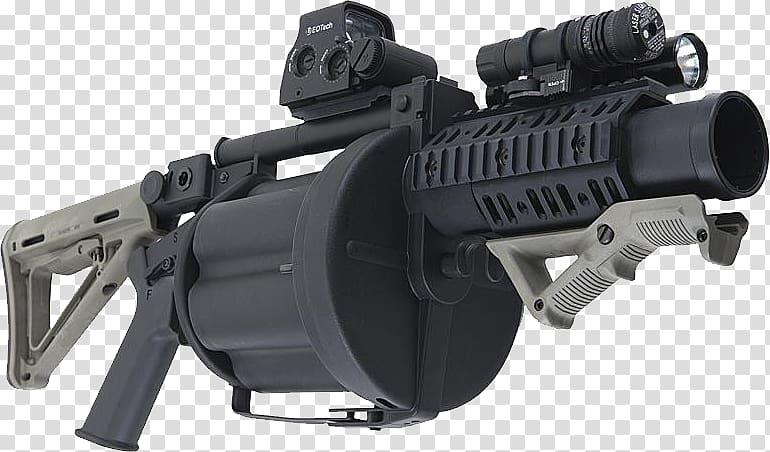 الجيش الأمريكي يسعى لشراء قاذفات قنابل   M320 40