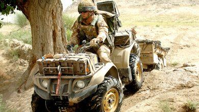 Photo of ATVs مركبات دفع رباعي يستخدمها الجيش الأمريكي ..فوائدها ومخاطرها