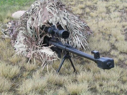 """""""سومراك """" بندقية القنص الروسية الواعدة .. مميزات خارقة"""