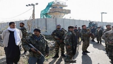 Photo of الجيش الافغاني يصد هجوماً لحركة طالبان على مدينة قندوز