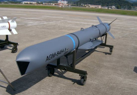شركة بوينغ ستزود السعودية بأكثر من ألف صاروخ