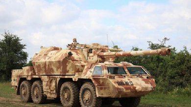Photo of DANA M1 CZ نظام المدفعية التشيكي المطور..تعرف مميزاته وقدراته