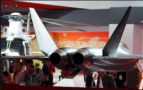 """الصين تكشف عن قاذفة """"إتش-20"""" المزودة صواريخ نووية وتقليدية"""