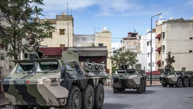 Photo of قرار حكومي مغربي بإنشاء قاعدة عسكرية على الحدود مع الجزائر
