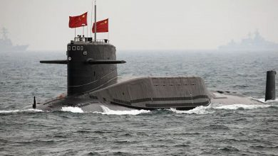 Photo of أين تختبىء الغواصات العسكرية الصينية ؟