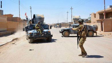 Photo of القوات العراقية تشن حملة عسكرية ضد داعش في الانبار و تصد تسلل لهم قرب تكريت