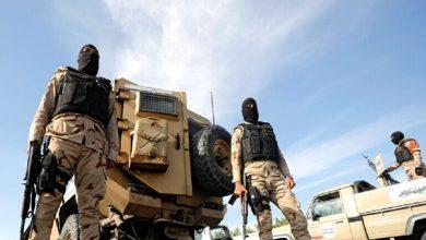 Photo of مقتل 21 إرهابيا في سيناء على يد قوات ألامن المصرية