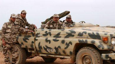Photo of المغرب : القاعدة العسكرية عند الحدود الجزائرية فقط لأيواء الجنود!