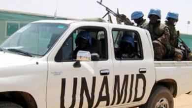 Photo of السودان بأتفاق أميركي ينهي مهمة الأمم المتحدة والاتحاد الإفريقي UNAMID بدارفور