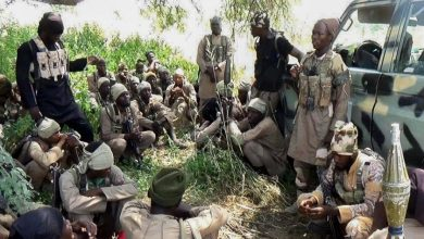Photo of تنظيم بوكو حرام يهاجم بلدة دابتشي شمال شرق نيجيريا