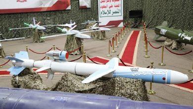 Photo of إسقاط طائرات بدون طيار أطلقها الحوثيون صوب جنوب السعودية