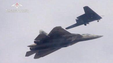 "Photo of الصناعات الدفاعية الروسية تزود الجيش ب 76 طائرة ""سو-57"""