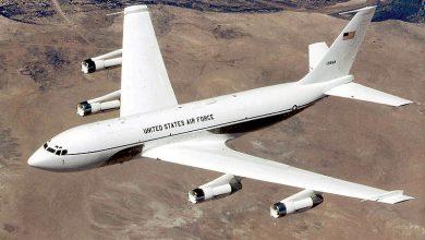 Photo of سلاح الجو الأمريكي يطور طائرات الاستطلاع و الرصد النووي KC-135