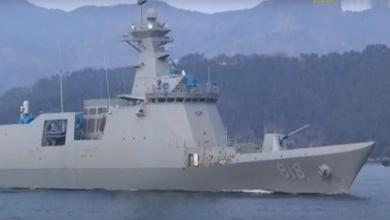 Photo of كوريا الجنوبية تطور رادار لتركيبه على فرقاطاتها من نوع FFX-III