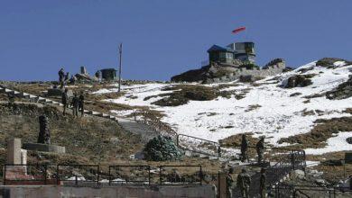 Photo of تصاعد المواجهة بين القوات الهندية والصينية في منطقة لاداخ