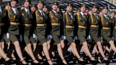 Photo of روسيا البيضاء تواصل تطوير إنتاج الصواريخ عالية الدقة لردع المعتدين!