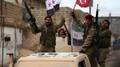 Photo of اشتباكات بين الفصائل الموالية لتركيا في سوريا حول رأس العين