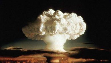 Photo of البنتاغون جاهز لإجراء تجربة نووية جديدة خلال أشهر