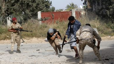 Photo of ما تأثير الدعم الروسي التركي على طرفي الصراع الليبي ؟