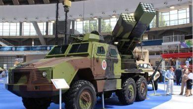 Photo of صربيا تختبر قاذفة صواريخ OGRN MLJS الحديثة ..تعرف مميزاتها