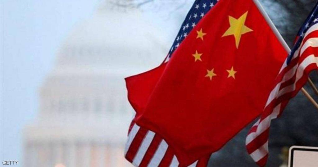 صفقة أسلحة أمريكية تايوانية ..والصين تحتج بشدة