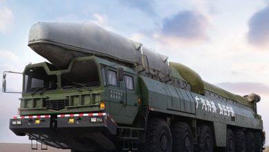Photo of KZ-1A نظام إطلاق الأقمار الصناعية ..تعرف خصائصة