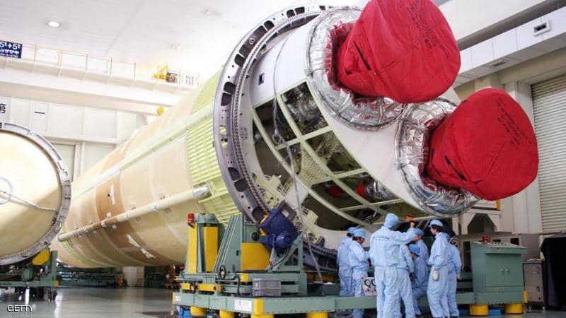 """هكر يحصلون على تفاصيل صاروخ """"ميتسوبيشي"""" الجديد.. واليابان تحقق"""