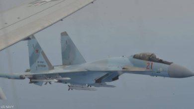 Photo of مواجهة خطرة بين مقاتلات روسية- أميركية استمرت ساعة فوق البحر المتوسط