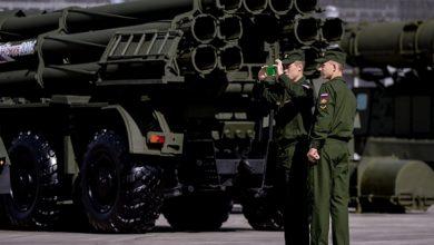 Photo of مبيعات الأسلحة الروسية تتنامى في إفريقيا وفي مقدمتها 3 دول عربية