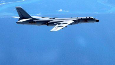 """Photo of الصين تكشف عن قاذفة """"إتش-20"""" المزودة صواريخ نووية وتقليدية… فيديو"""
