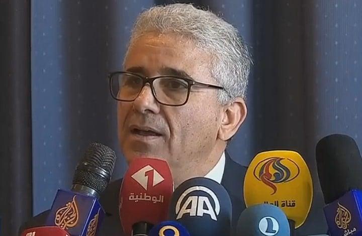 """الجيش الليبي يستولي على منظومة """"بانتسير"""" بعد سيطرته على الوطية"""
