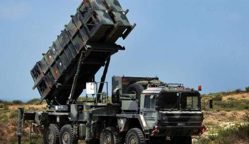 الكويت تشتري تحسينات صاروخية لصواريخ باتريوت المتقدمة PAC-3