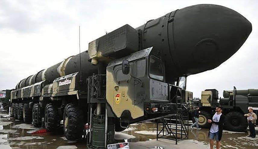 روسيا تروج لبيع أسلحة متطورة لتعويض خسائر قطاع النفط
