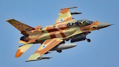 Photo of طائرات إسرائيلية تقصف مدينة حلب عبر قاعدة التنف الأمريكية في سوريا..فيديو