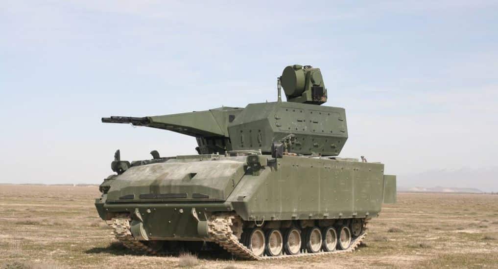 Korkut نظام دفاع جوي تركي جديد