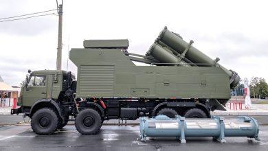 Photo of Rubezh-ME نظام صواريخ دفاع ساحلي روسي جديد
