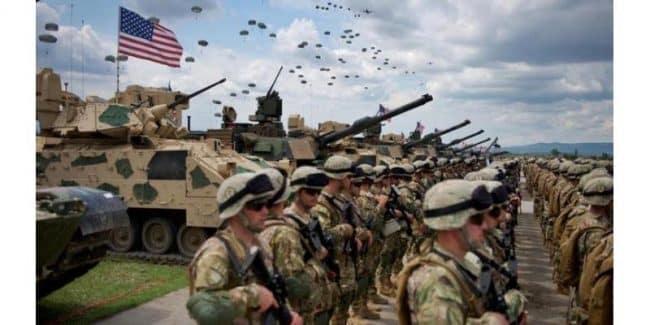 أمريكا تسحب الباتريوت من السعودية والحجة إيران لم تعد خطرة !!