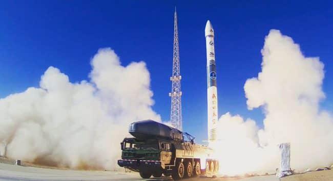 KZ-1A نظام إطلاق الأقمار الصناعية ..تعرف خصائصة