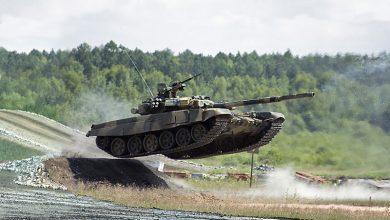 Photo of تقييم جديد لدبابة T90 معجزة الهندسة الروسية