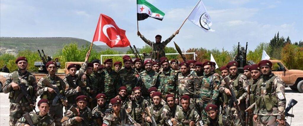 ما تأثير الدعم الروسي التركي على طرفي الصراع الليبي ؟