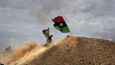 """Photo of قاعدة """"الوطية"""" تسقط بالكامل بيد الجيش الليبي التابع للوفاق..فيديو"""