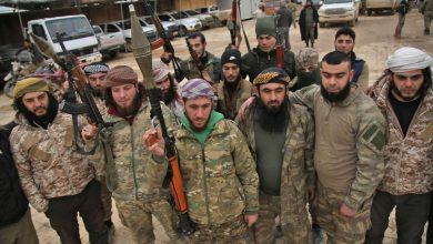 Photo of مقاتلوا إدلب يتمردون على تركيا ويرفضون القتال في ليبيا