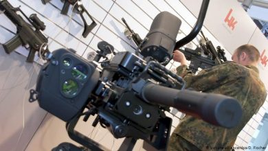 Photo of السلاح الألماني يصل بإستمرار لدول متورطة في النزاع الليبي
