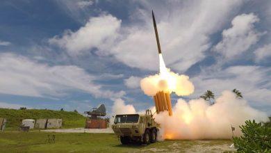 Photo of القوات الأمريكية تنشر صواريخ اعتراضية جديدة في كوريا الجنوبية..فيديو