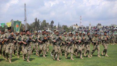 Photo of تشكيل تنظيم مسلح جديد في سوريا برعاية أمريكية