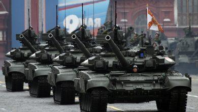 Photo of روسيا تروج لبيع أسلحة متطورة لتعويض خسائر قطاع النفط